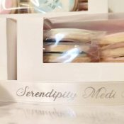 Personalised Printed Ribbon